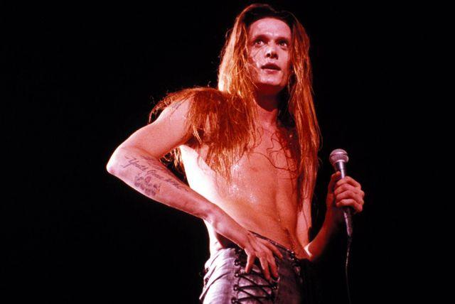 Kako danas izgledaju rock zavodnici iz 1980-ih? - 13