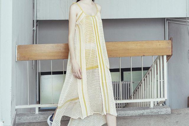 Ljetna kolekcija od pletiva modne dizajnerice Nataše Mihaljčišin - 9