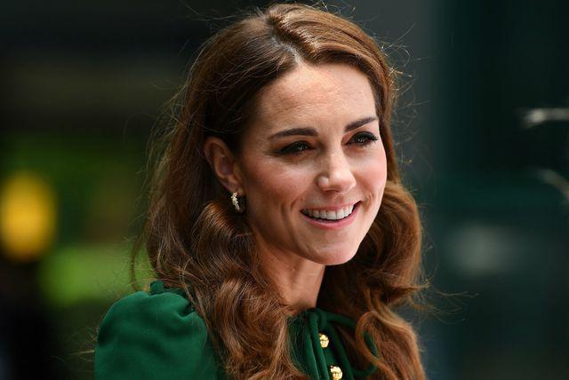 Catherine Middleton došla je na žensko finale Wimbledona