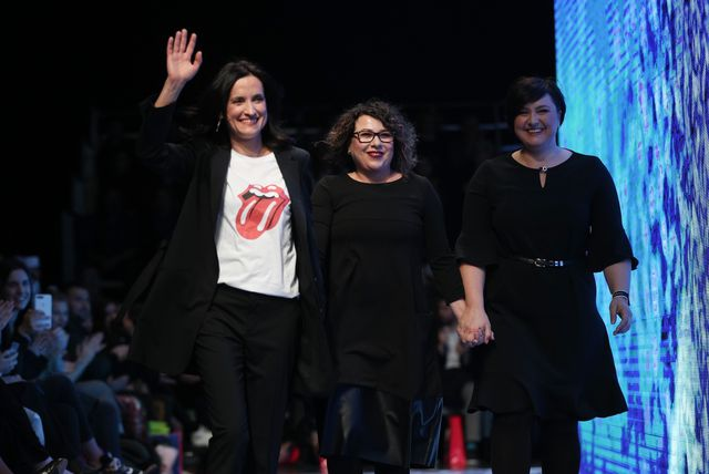 Tina Vrdoljak Ranilović (lijevo) kreativna je direktorica Varteksa