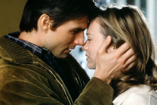Tom Cruise i Renee Zellweger