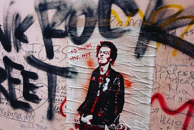 Zagreb je dobio Punk Rock ulicu - 3
