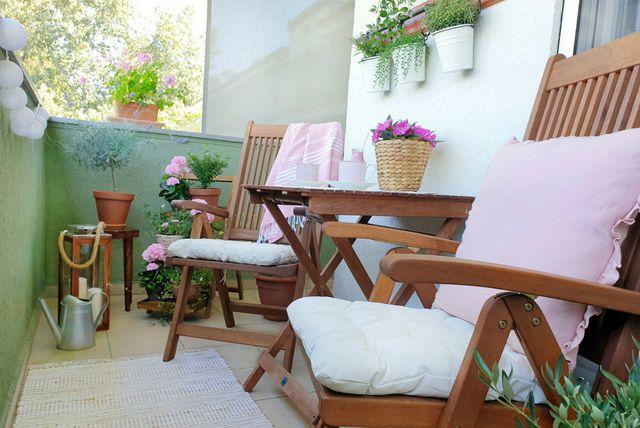 Varaždinski balkon stvoren za odmor i opuštanje - 9