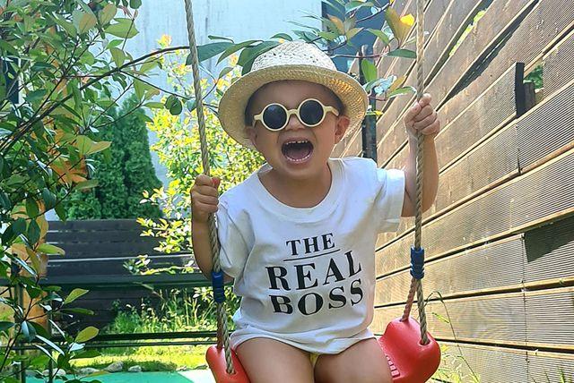 Mina the Boss
