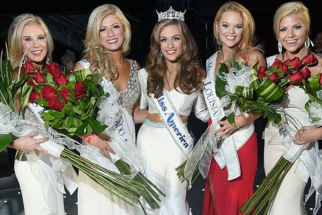 Izbor za Miss Amerike