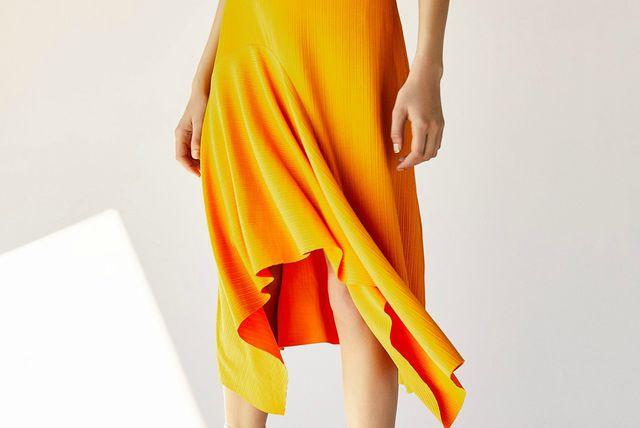 Suknja modnog brenda Bershka, 129 kn