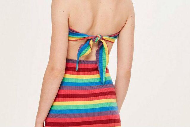 Ljetne haljine za plažu i grad - 8