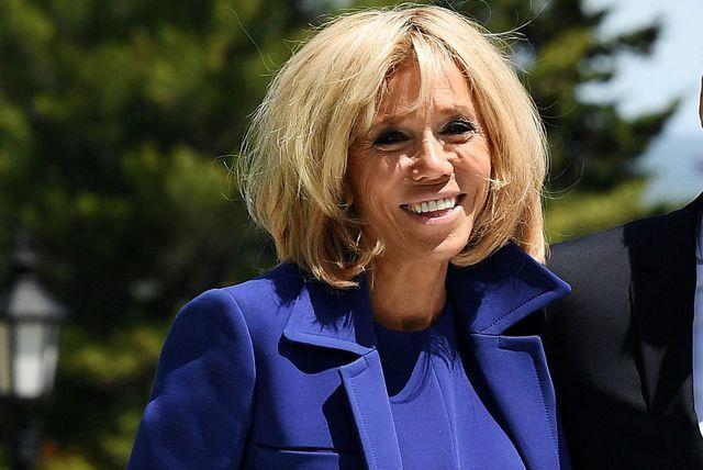 Brigitte Macron - 3