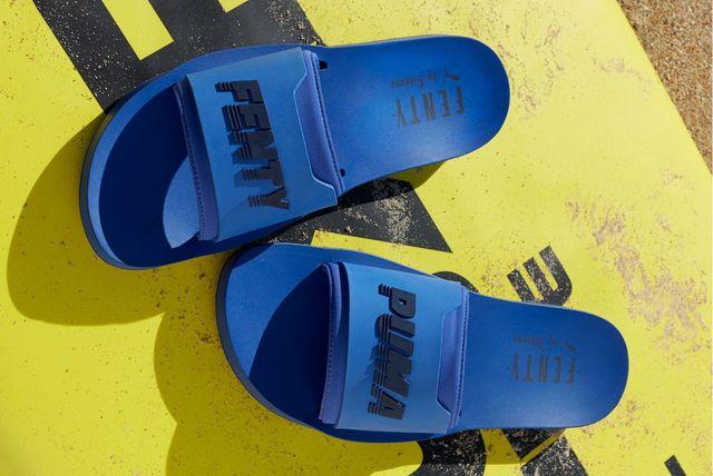 Ljetne šlapice \'Surf Slide\' brenda Fenty Puma by Rihanna - 2