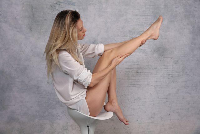 Glatke noge bez dlačica