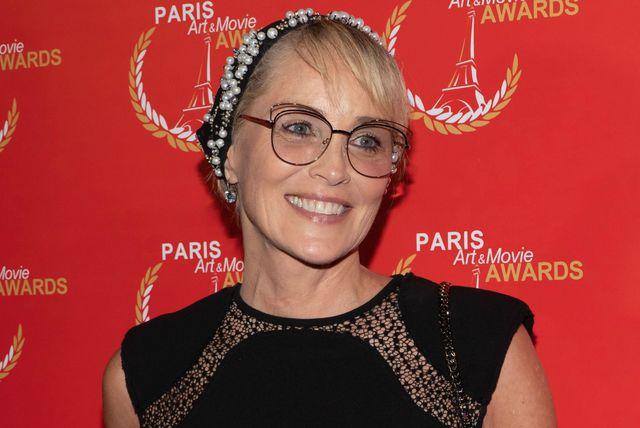 Sharon Stone na dodjeli nagrada PAMA - 3
