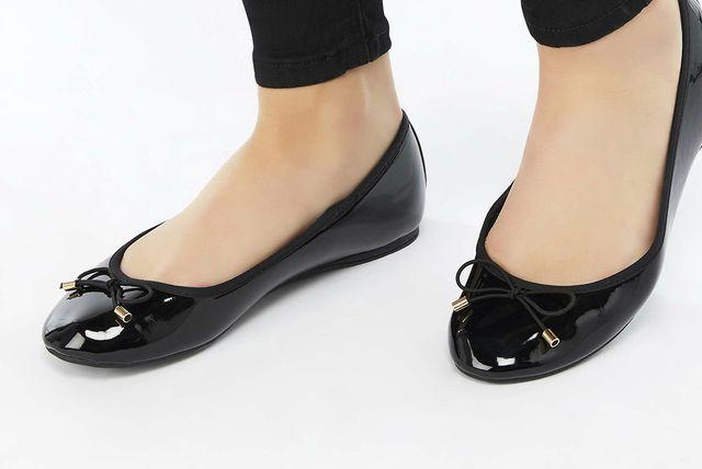 Balerinke su mnogim ženama omiljena obuća