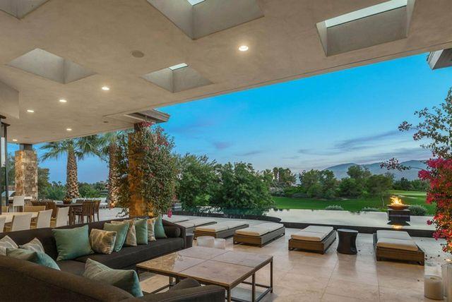 Nova kuća Cindy Crawford i njezinog supruga Randea Gerbera - 4