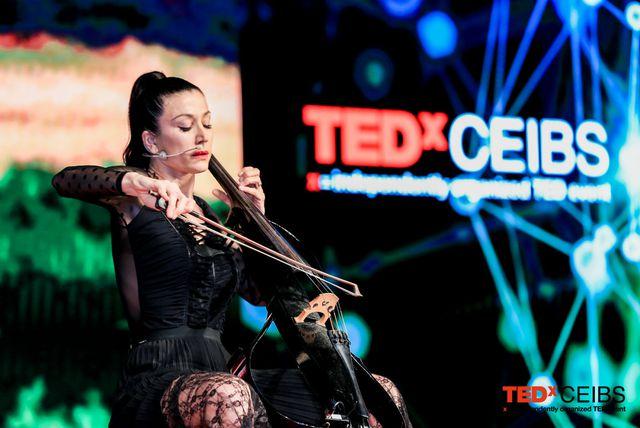 Ana Rucner oduševila u Kini