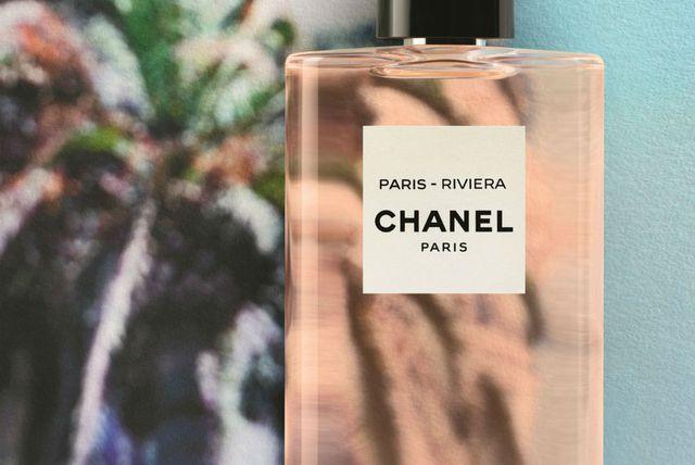 Paris-Riviera