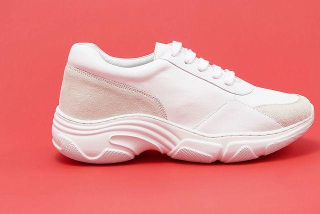 Reserved bijele tenisice, 179,90 kn (prije 349,90 kn)