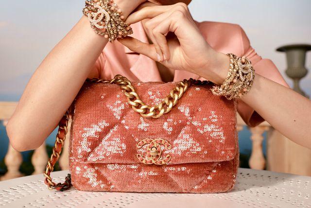 Chanel Cruise kolekcija - 19