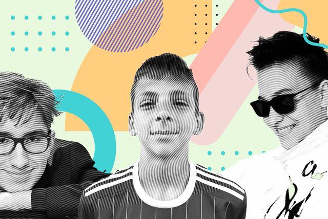 Nadareni tinejdžeri kao inspiracija svima koji ih upoznaju