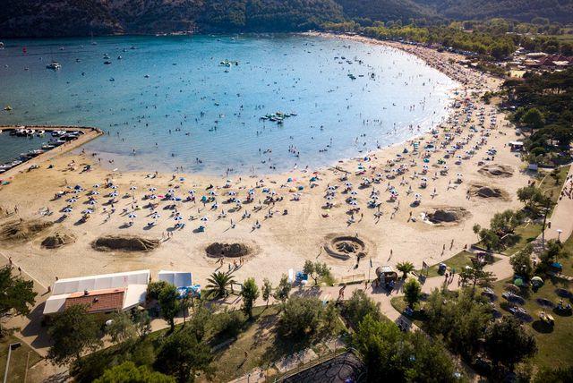 Festival skulptura u pijesku - 2