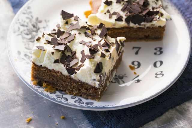 Kombinacija čokolade, karamele i šlaga učinila je \'Kolač bolji od ičega\' najpopularnijim receptom na Pinterestu