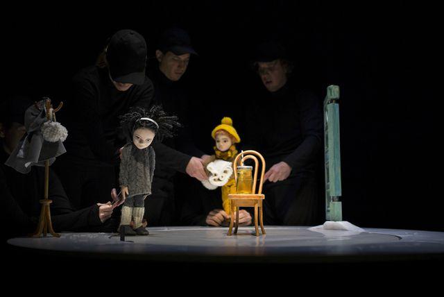 Lutkarska predstava