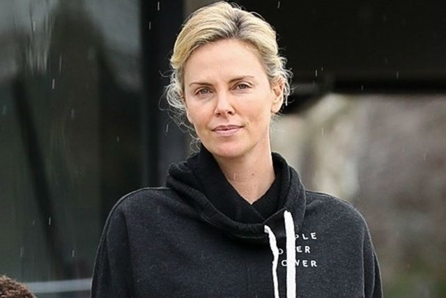 Charlize Theron - 5