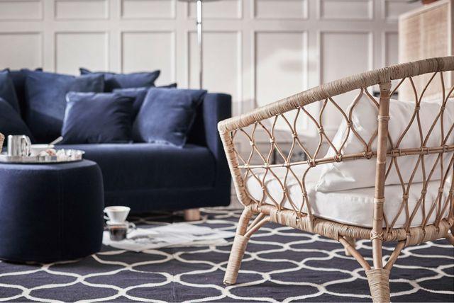Najudobnija sofa u robnoj kući IKEA