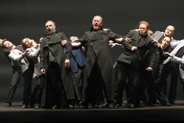 """Opera \""""Otello\"""""""