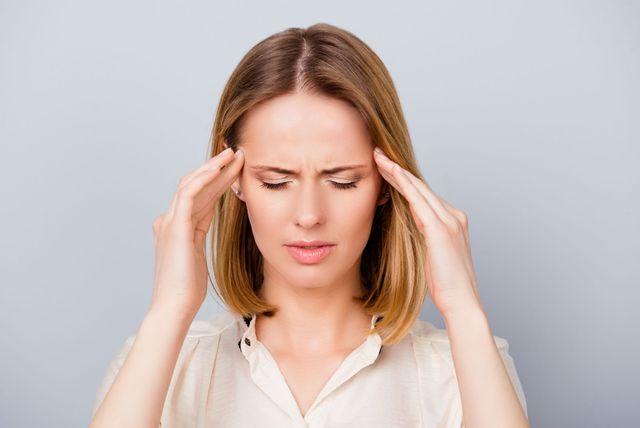 Glavobolja ima više uzroka