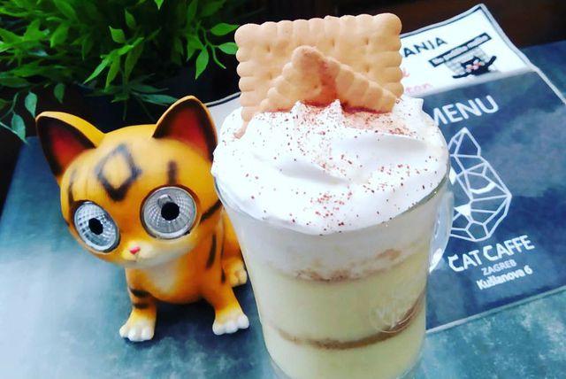 Napici inspirirani slavnim francuskim desertom novost su u ponudi Cat Caffea - 3