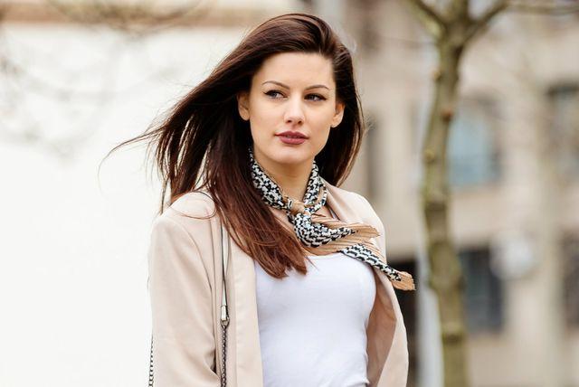 Street style izdanje Marine Mrsić