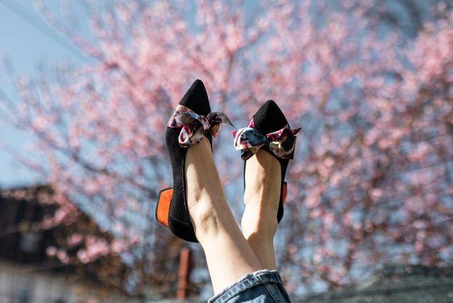 Stefano ženska cipela
