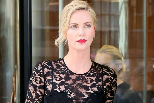 Charlize Theron - 3