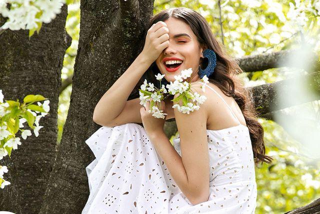 Romantika i proljeće u novoj kampanji Diane Viljevac - 7