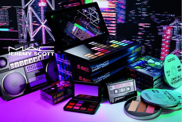 Nova make-up kolekcija MAC x Jermey Scott - 2
