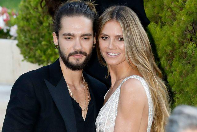 Heidi Klum sa 16 godina mlađim dečkom Tomom Kaulitzom - 2
