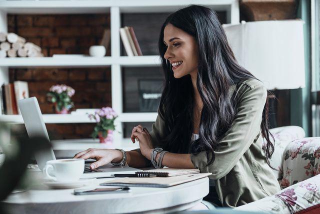Krenite s realnim ciljevima – većina poduzetnica kreira jednogodišnje, mjesečne, pa čak i tjedne planove