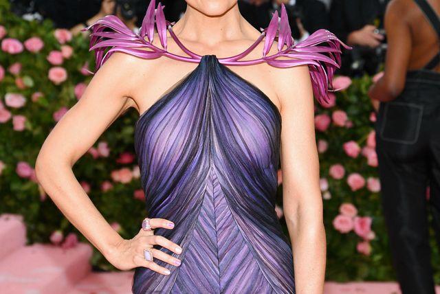 Dio haljine Katie Holmes izrađen je pomoću 3D printera