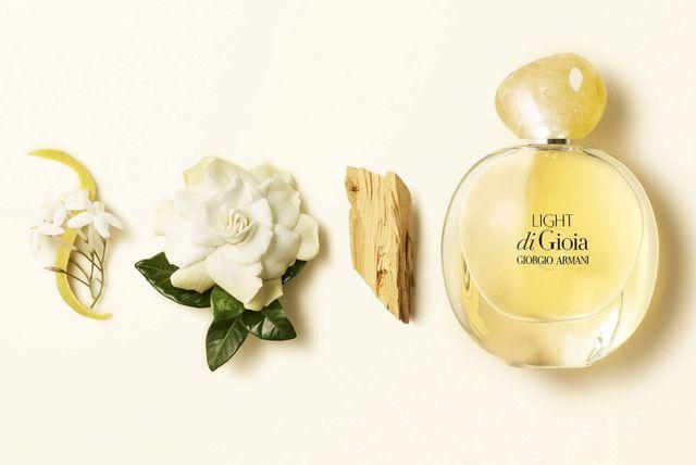 Novi Armanijev parfem 'Light di Gioia'