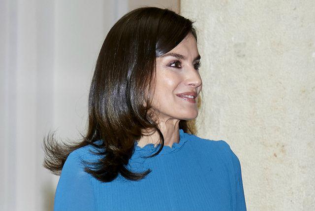Kraljica Letizia
