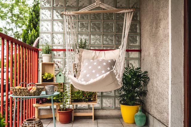 Šareni balkon iz Zagreba koji nas je osvojio
