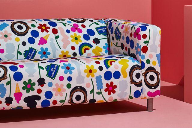 Kolekcija FORNYAD koja slavi moderan tinejdžerski život stiže u robnu kuću IKEA 1. lipnja - 1