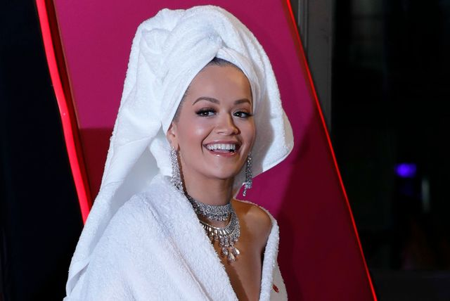 Rita Ora na dodjeli MTV EMA nagrada - 6