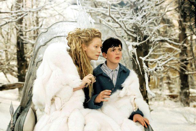 Prizor iz filma 'Lav, vještica i ormar'