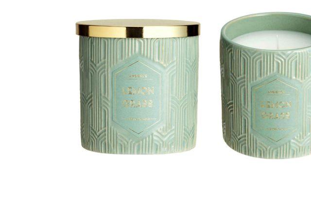 Mirisne svijeće iz H&M-a kao prijedlog poklona za nadolazeće blagdane - 1