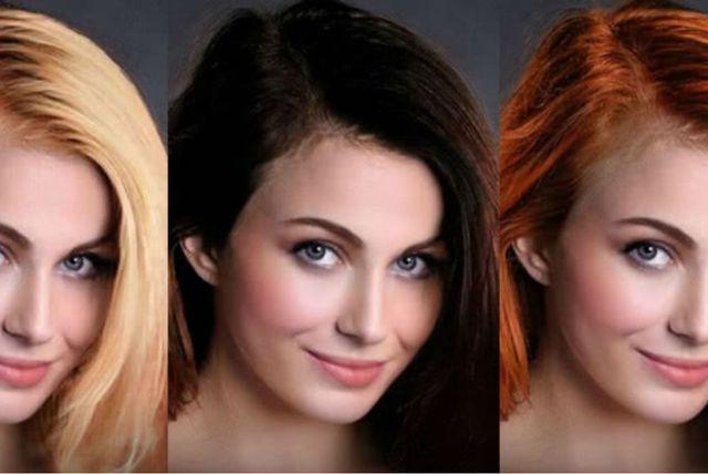 Nova Facebookova aplikacija promijenit će vam boju kose