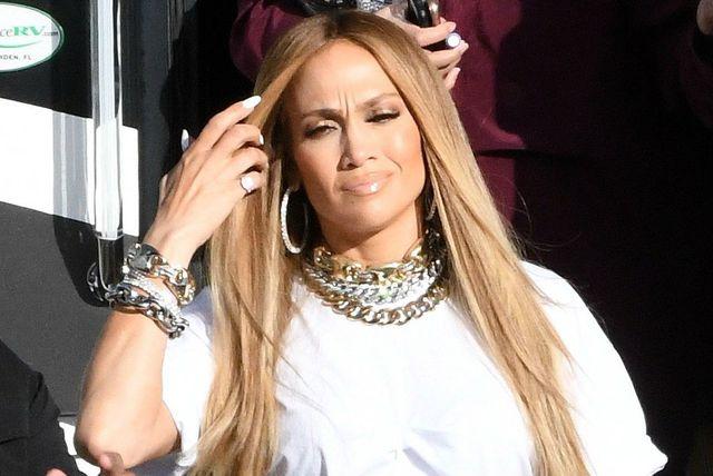 """Jennifer Lopez u \""""tanga\"""" hlačama - 2"""