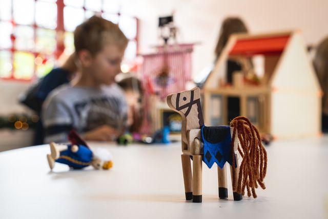 Drvene igračke Lidla uveseljavat će i djecu Dječjeg doma Svete Terezije od malog Isusa
