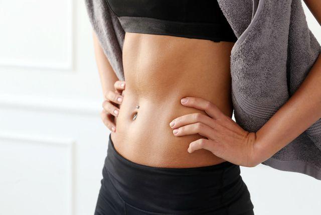 Čvrsti trbušni mišići