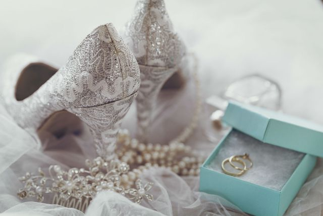 Priprema za vjenčanje